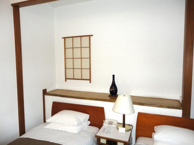 金谷ホテル室内