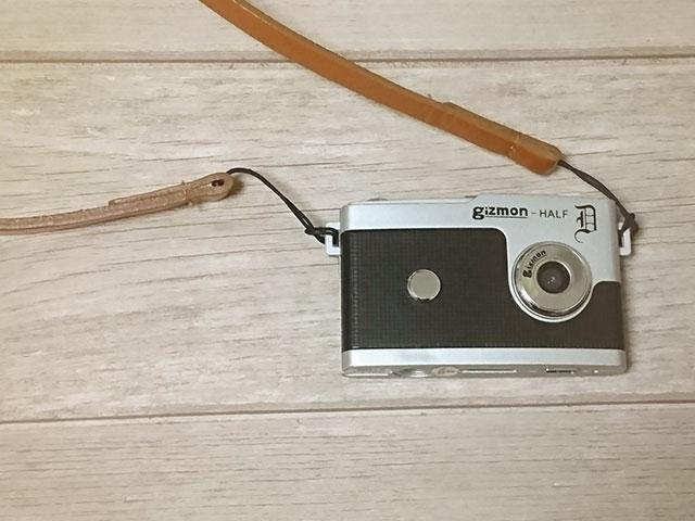 小さな旅の相棒・トイカメラ