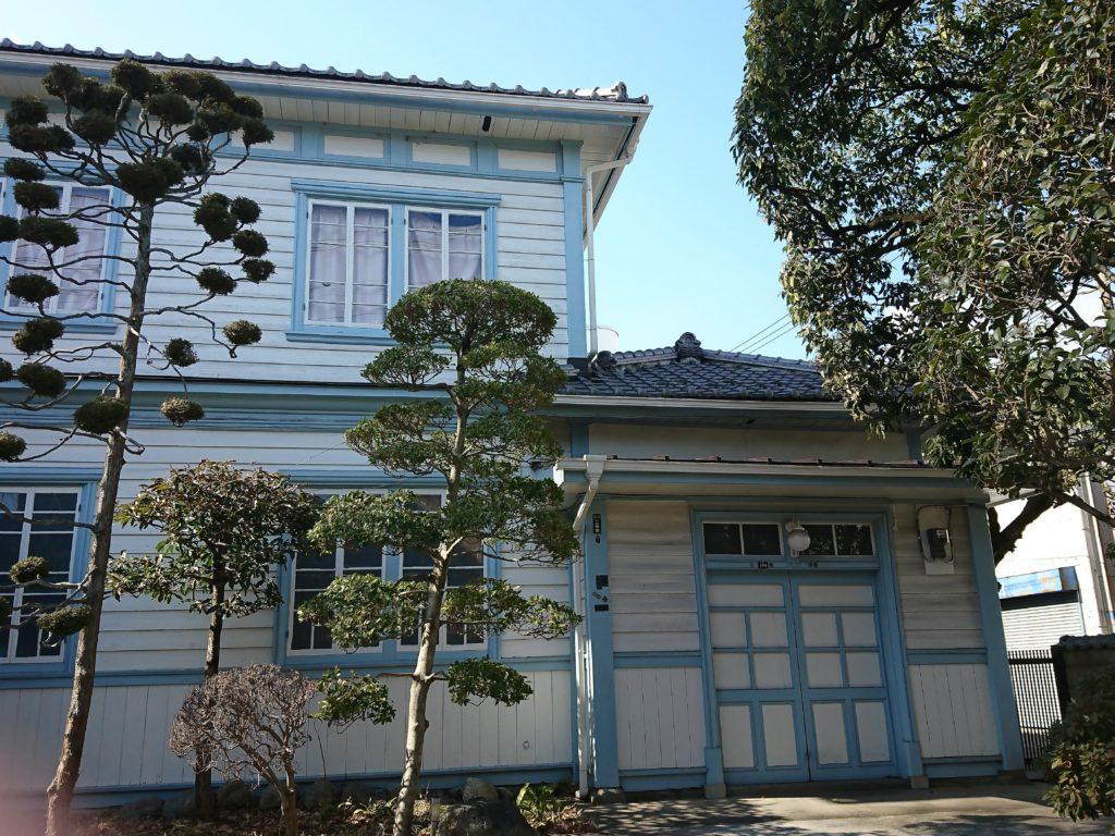 旧岩田医院